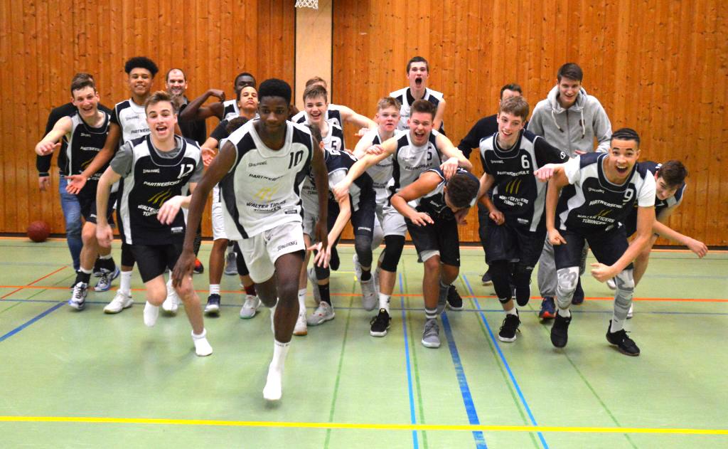 Basketball Tübingen Tickets